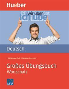 Bild von Großes Übungsbuch Deutsch - Wortschatz