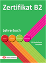 Εικόνα της Zertifikat B2 - Lehrerbuch (Βιβλίο του καθηγητή)