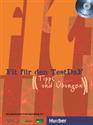 Bild für Kategorie Fit für den TestDaF - Tipps und Übungen mit Audio-CDs