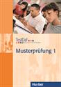 Εικόνα για την κατηγορία TestDaF Musterprüfung 1