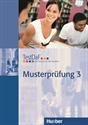 Εικόνα για την κατηγορία TestDaF Musterprüfung 3