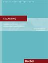 Εικόνα της E-Learning. Handbuch für den Fremdsprachenunterricht
