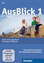 Bild von AusBlick 1 - Interaktives Kursbuch für Whiteboard und Beamer - DVD-ROM