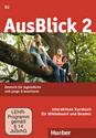Bild von AusBlick 2 - Interaktives Kursbuch für Whiteboard und Beamer - DVD-ROM