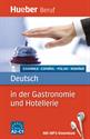 Εικόνα της Deutsch in der Gastronomie und Hotellerie (Γερμανικά για τη γαστρονομία και τις ξενοδοχειακές επιχειρήσεις)