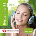 Bild von Hörtraining B1 - 1 MP3-CD