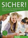 Bild von Sicher! C1/2 Lektion 7 - 12. Kurs- und Arbeitsbuch mit Audio-CD zum Arbeitsbuch