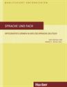 Bild von Sprache und Fach. Integriertes Lernen in der Zielsprache Deutsch