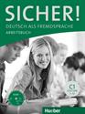 Εικόνα της Sicher! C1 Arbeitsbuch mit CD-ROM (Βιβλίο ασκήσεων με CD-ROM)