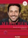Εικόνα της Menschen A2 - Testtrainer mit Audio-CD (Τεύχος με τεστ και ένθετο CD)