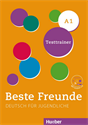Bild von Beste Freunde A1 - Testtrainer (mit Audio-CD)