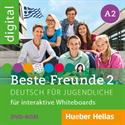 Εικόνα της Beste Freunde 2 - digital (DVD-ROM για διαδραστικά whiteboards)