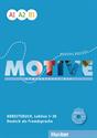 Bild von Motive - Arbeitsbuch