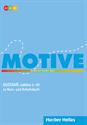 Εικόνα της MOTIVE - Glossar zu Kurs- und Arbeitsbuch, Lektion 1–30 (Γλωσσάριο)