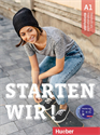 Εικόνα της Starten wir! A1 – Medienpaket (Οπτικοακουστικό πακέτο)