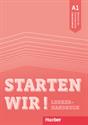 Εικόνα της Starten wir! A1 – Lehrerhandbuch (Βιβλίο του καθηγητή)