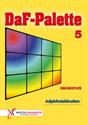 Εικόνα της DaF-Palette 5: Adjektivdeklination GRUNDSTUFE