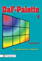 Εικόνα για την κατηγορία DaF-Palette