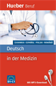 Εικόνα της Deutsch in der Medizin (Γερμανικά για γιατρούς)