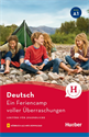Εικόνα της Ein Feriencamp voller Überraschungen – Lektüre mit MP3-Download (Τεύχος με MP3-download)