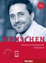 Εικόνα της Menschen A2 - Arbeitsbuch mit 2 Audio-CDs (Βιβλίο ασκήσεων με 2 CD)