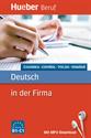 Bild von Deutsch in der Firma
