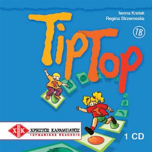 Bild von TipTop 1B - 1 CD