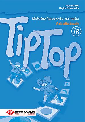 Bild von TipTop 1B - Arbeitsbuch