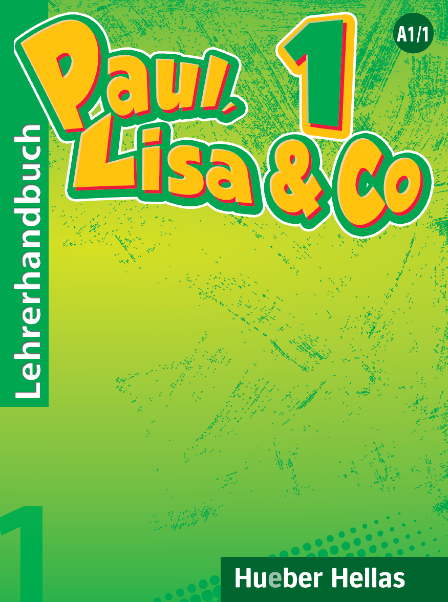 Bild von Paul, Lisa & Co 1 - Lehrerhandbuch