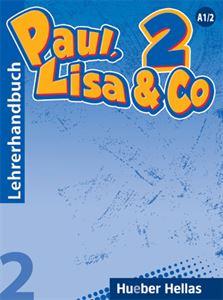 Bild von Paul, Lisa & Co 2 - Lehrerhandbuch