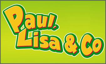 Εικόνα για την κατηγορία Paul, Lisa & Co