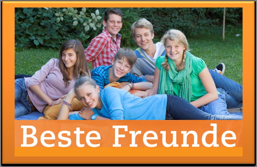 Εικόνα για την κατηγορία Beste Freunde