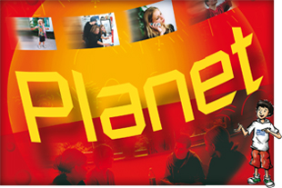 Bild für Kategorie Planet