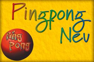 Εικόνα για την κατηγορία  Pingpong Neu
