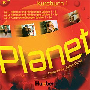 Εικόνα της Planet 1 - 3 CDs