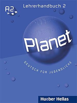 Εικόνα της Planet 2 - Lehrerhandbuch (Βιβλίο του καθηγητή)