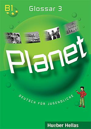 Bild von Planet 3 - Glossar