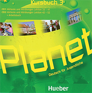 Εικόνα της Planet 3 - 2 CDs