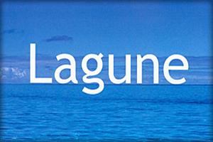 Bild für Kategorie Lagune