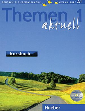 Εικόνα της Themen aktuell 1 - Kursbuch mit CD-ROM (Βιβλίο του μαθητή)