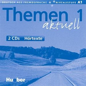 Εικόνα της Themen aktuell 1 - 2 CDs