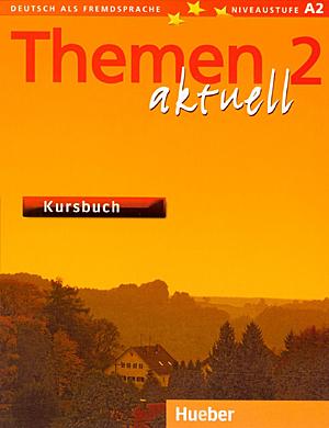 Εικόνα της Themen aktuell 2 - Kursbuch (Βιβλίο του μαθητή)