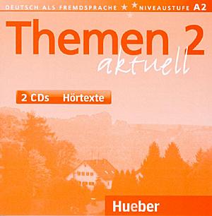 Bild von Themen aktuell 2 - 2 CDs