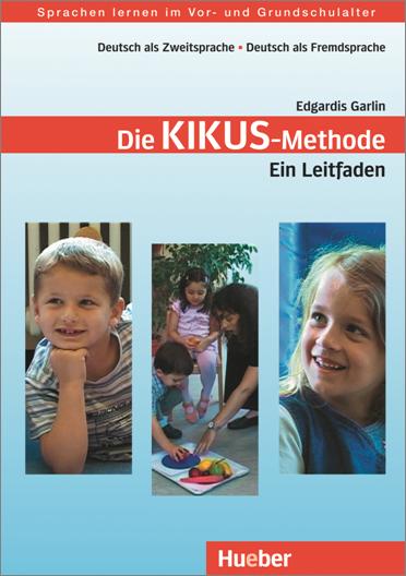 Bild von Lehrerhandbuch. Die KIKUS-Methode. Ein Leitfaden