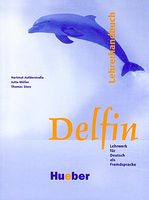 Εικόνα της Delfin - Lehrerhandbuch (Βιβλίο του καθηγητή)