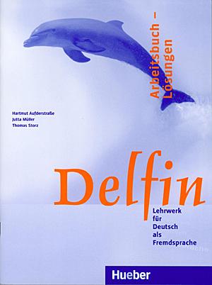 Εικόνα της Delfin - Arbeitsbuch, Lösungen (Τεύχος με λύσεις)
