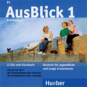 Bild von AusBlick 1 - 2 CDs