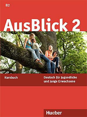 Bild von AusBlick 2 - Kursbuch