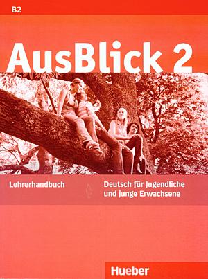 Bild von AusBlick 2 - Lehrerhandbuch