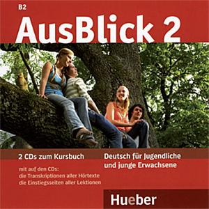 Bild von AusBlick 2 - 2 CDs